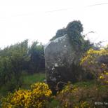 The 'third' stone still standing.